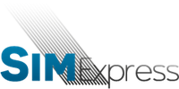 simexpress Logo