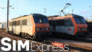 simexpress BB26000 add-on train simulator 2016 locomotive